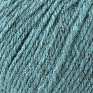 Laine mérinos Nimbus Bleu Denim 713 Bain 612