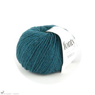 Nimbus Bleu Canard 714 - Fonty