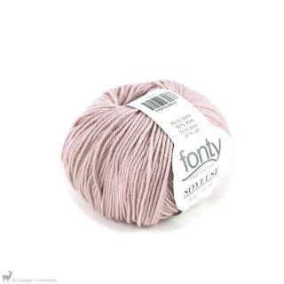 Soyeuse Rose Quartz 116 - Fonty