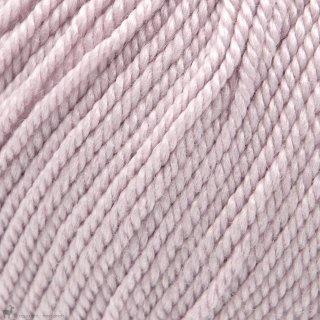 Laine mérinos Soyeuse Rose Quartz 116 Bain 303