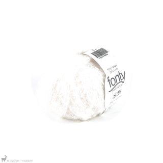 Suri Blanc Flocon 604 - Fonty
