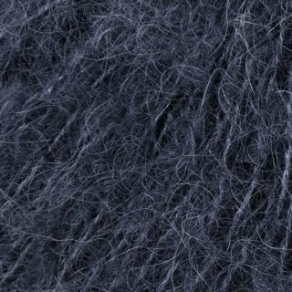 Laine d'alpaga Suri Bleu Nuit 606
