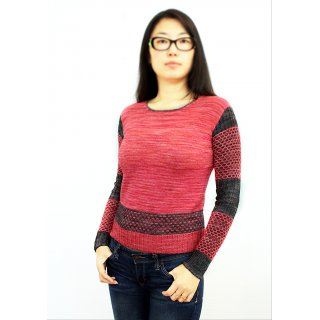 Pull femme Modèle Pull Grande Muraille de Xiaowei