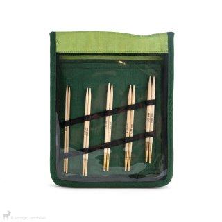 Matériel Kit d'aiguilles circulaires Starter Bamboo