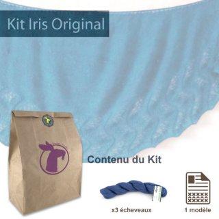 Kit Châle Iris Original Seafaring