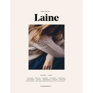 Laine Magazine Laine Magazine Issue 3
