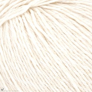 Fibres animales Allino Blanc Natural 05