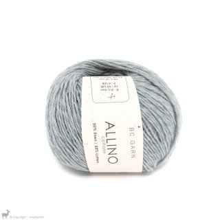 Fibres animales Allino Gris Silver Grey 07