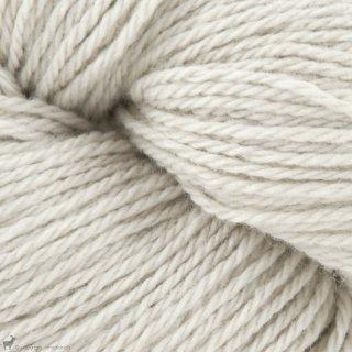Laine de mouton Bio Balance Blanc BL01