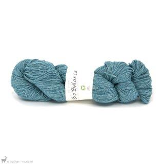 Fingering - 04 Ply Bio Balance Bleu Océan BL025