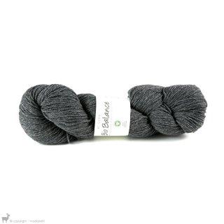 Laine de mouton Bio Balance Gris Anthracite BL029