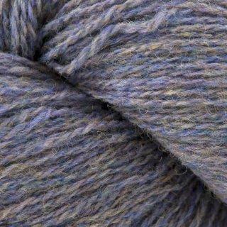 Bio Shetland Violet Lilas Clair SH25 - BC Garn