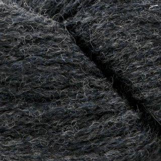 Laine de mouton Bio Shetland Gris SH44