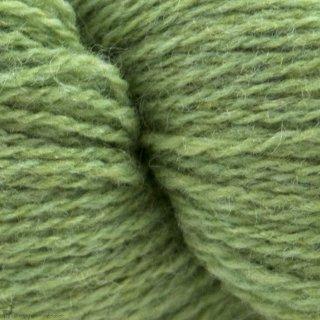 Bio Shetland Vert Tilleul SH11 - BC Garn