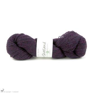 Bio Shetland Violet SH29 - BC Garn