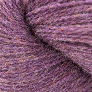 Bio Shetland Violet Damask SH32 - BC Garn