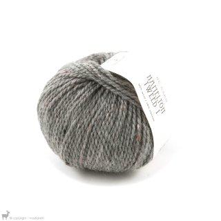 Laine de mouton Hamelton Tweed 1 Gris Clair HX15