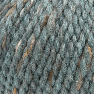 Aran - 10 Ply Hamelton Tweed 1 Vert Eau HX21 Bain 49