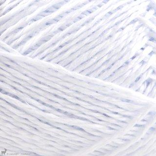Fil de lin Lino Blanc Ln 30