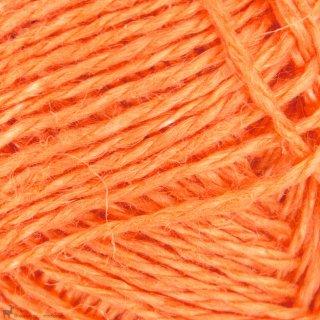 Fil de lin Lino Orange Pop Ln 37