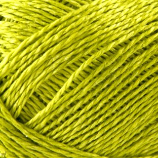 Fil de lin Lino Vert Lime Ln 57