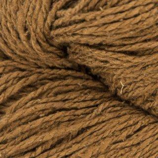 Fil de soie Soft Silk Brun Argile SS24