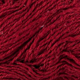Fil de soie Soft Silk Rouge Profond SS42