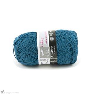 Ambre Bleu Nattier 008 - Cheval Blanc