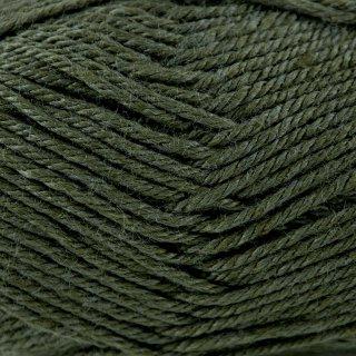 Laine de mouton Bamboulene Gris Koala 036