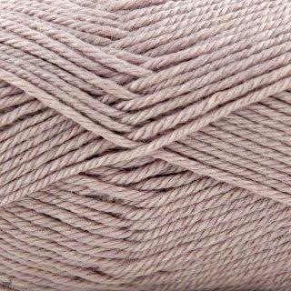 Laine de mouton Bamboulene Rose Taupe 304