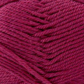 Laine de mouton Bamboulene Rouge Rubis 305