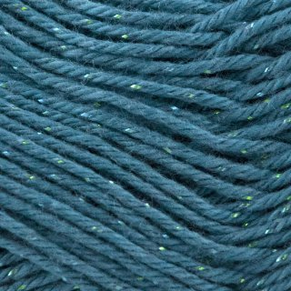 Fil de coton Comète Bleu Camaieu 028