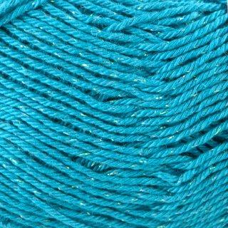 Fil de coton Comète Bleu Caraibes 188