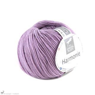 Laine cachemire Harmonie Violet Lavande 287