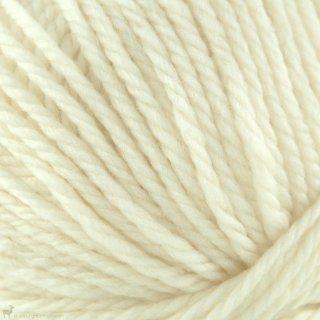 Laine de mouton Kinna Blanc Ficelle 059