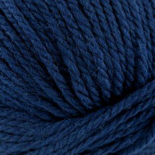 Laine de mouton Kinna Bleu Marine 293