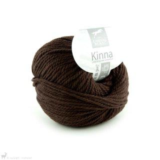 Laine de mouton Kinna Brun 042