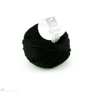 Laine de mouton Kinna Noir 012