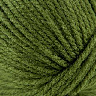Laine de mouton Kinna Vert Forêt 049