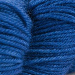 Traveller Blue Velvet - Dragonfly Fibers