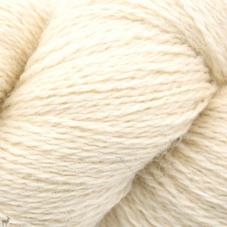 Laine de mouton Wool Local Fairfax Ecru 803