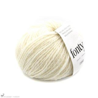 Aran - 10 Ply 1880 Blanc Naturel 102
