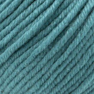 Laine mérinos Aubusson Bleu Tropiques 23 Bain 904