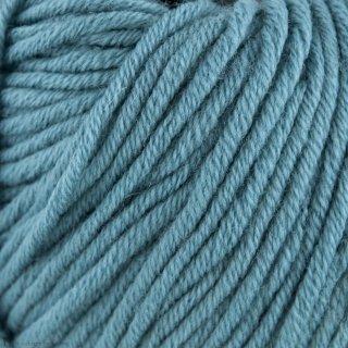 Laine mérinos Aubusson Bleu Tropiques 23