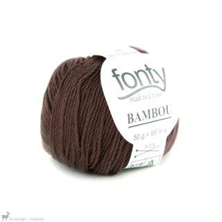 Bambou Brun Bokken 447 - Fonty