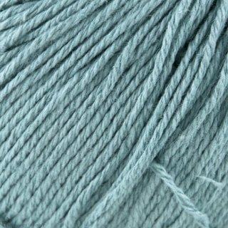Fil de coton Bohème Bleu Jade 375