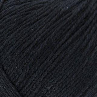 Fil de coton Bohème Noir Charbon 350 Bain 903