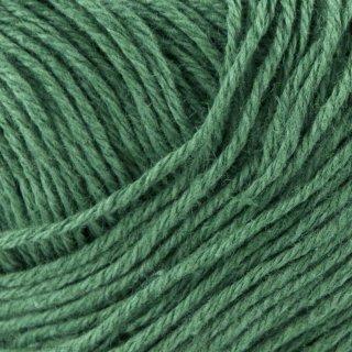 Fil de coton Bohème Vert Kerouac 402