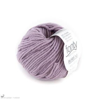 Laine d'alpaga Boréal Violet Quércy 706
