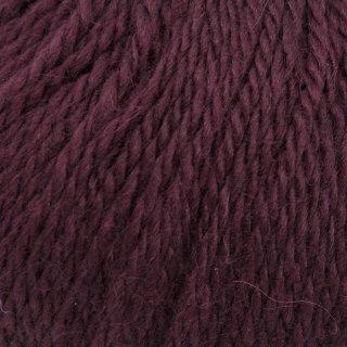 Laine d'alpaga Polaire Violet Bordeaux 630